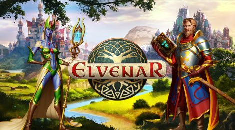 GAME ELVENAR ONLINE